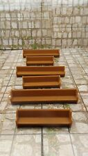 Benches- 28mm Miniature Roleplaying and Wargaming