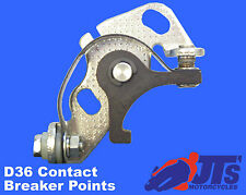 REPLICA CONTACT BREAKER POINTS TO SUIT HONDA CD175 CD125 CL125 SS125 CS CL175