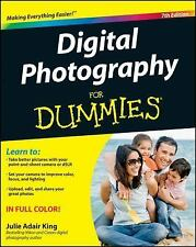 Digital Photography For Dummies-ExLibrary