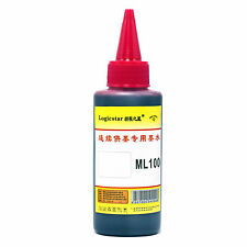 1pcs 100ml Magenta Cartridge Refill Ink for All Printer