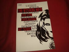 THE WITCHING HOUR #1 Jeph Loeb, Chris Bachalo - DC Vertigo Comics GN Format