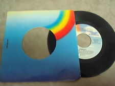 PEBBLES- GIVING YOU THE BENEFIT  45 RPM LP