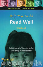 Help Your Child Read Well: For your 5-7 year old child