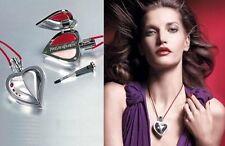 100% Auténtico Ltd Edition YSL Swarovski Amor Colección Maquillaje Con Joyas Collar
