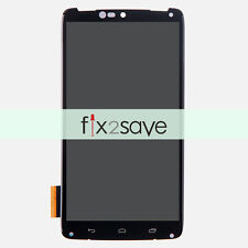 Motorola Droid Turbo XT1254 XT1225 LCD Display Screen Touch Screen Digitizer