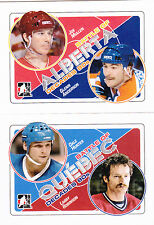 10-11 ITG Glenn Anderson Joe Mullen Decades 80s Battle Of Alberta