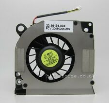 New Forcecon CPU Cooling Fan For Laptop 23.10194.003 DC28A000J0L DFS531205M30T