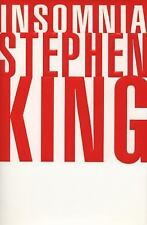 Insomnia by Stephen King (1994, Hardcover)