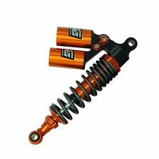 """1pcs Dual Cylinder 320mm 12.5"""" Motorcycle Scooter Rear Air Shock Absorber"""