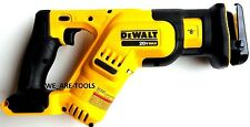 Dewalt DCS387 20V Cordless Battery Reciprocating Saw Max 20 Volt Compact Variabl
