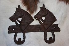 (10)pcs, COWBOY KITCHEN, HORSE KITCHEN DECOR, COUNTRY WESTERN RUSTIC, W-60