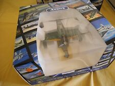 Very Rare! Franklin Mint 1/48 Armour A6M2 RUFU 034 Nakajima Zero REDUCED!