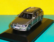 BMW 335D in GOLD 1/43 DIECAST MODEL CAR in CASE NEW BOYS TOYS