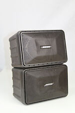 Pair of BOSE 101 Music Monitor - Excellent Indoor / Outdoor Speakers