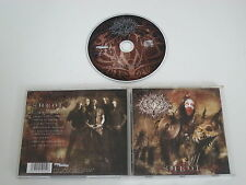 NAGLFAR/SHEOL(NEWH005-2) CD ALBUM