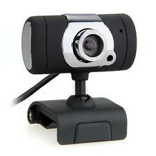 Webcam Camera USB 2.0 Ruotabile 360°5/8/10/12/50MP Zoom + Microfono