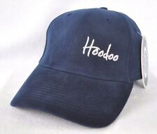 *HOO DOO SKI AREA* OREGON Ski Snowboard Fitted Structured Ball cap hat *OURAY*