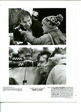 Chris Columbus Macaulay Culkin Home Alone Original Movie Still Press Photo