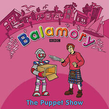 Various Balamory: The Puppet Show A Storybook Very Good Book