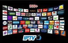 Arabic IPTV  1080p  One year 900+ VOD  any where in the world