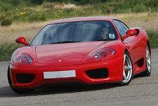 Ferrari 360 Workshop Service Repair Manual