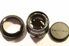 PENTAX-110 ASAHI 1:2.8 50mm 1207214 LENS & SKYLIGHT FILTER & HOOD