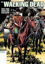 Walking Dead Magazine #10 NYCC Exclusive Cover link