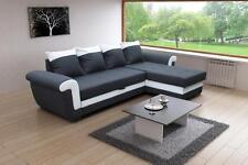 Ecksofa CLEO Couch Sofa mit Schlaffunktion! Eckcouch Sofagarnitur  Modern 01