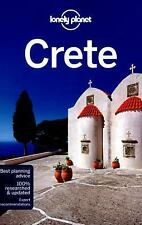 Travel Guide: Regional Guide - Crete by Kate Armstrong, Korina Miller, Alexis...