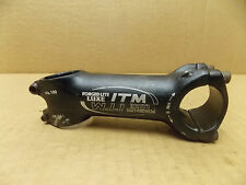 ITM Lite Lux Super Over Forged 100mm Road Stem
