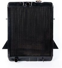 TRIUMPH NEW RADIATOR FOR  TR4A INCLUDES CAP