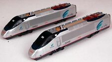 Bachmann HO Scale Train Locomotives DCC Equipped Amtrak Acela