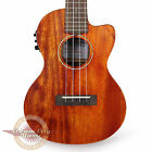 Brand New Gretsch G9121-A.C.E Tenor Cutaway Acoustic-Electric Ukulele w/ Gig Bag