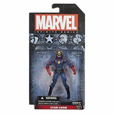 Marvel Infinite Series Star Lord 3.75 Inch Figure NEW