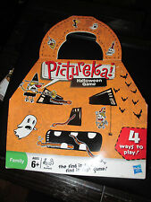 BRAND NEW Hasbro Pictureka! Halloween Game Family 4 Ways to Play Ages 6+