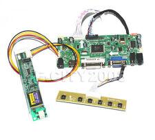 LCD screen controller board Kit inverter-DVI VGA HDMI Audio for B154EW08 V1 V.1