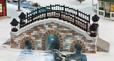 Mary Maxim Arched Bridge Plastic Canvas Kit