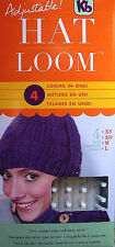 Hat Loom From Authentic Knitting Board