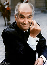 PHOTO LES AVENTURES DE RABBI JACOB - LOUIS DE FUNES (P4) FORMAT 20X27 CM
