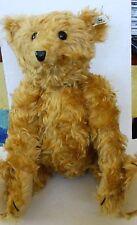 Vintage Steiff Teddy Bear 35 PB Baerle, Replica 1904 EAN 404108