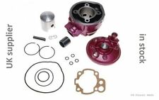 CYLINDER BARREL KIT BIG BORE 90 CC APRILIA AM6 PEUGEOT XPS MBK HUSQVARNA RIEJU