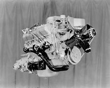 1955 Studebaker Speedster Engine Factory Photo u8778-W62T1S