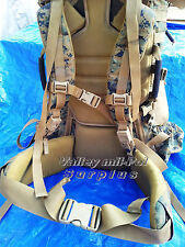 USMC Digital Marpat ILBE Arcteryx by Proper Back Packs (Complete)