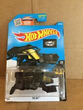 HOT WHEELS Diecast - Batman - The Bat - 2/5 - Combined Postage