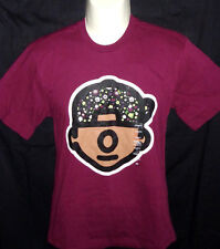MENS TRUKFIT TRIPPY TOMMY T-SHIRT SIZE XL