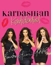 Kourtney Kardashian - Kardashian Konfidential (2010) - Used - Trade Cloth (