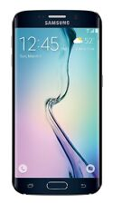 Samsung  Galaxy S6 Edge SM-G925I - 32 GB - Black - India Manufacturing Warranty