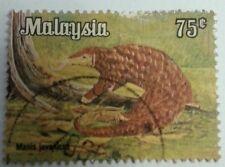 Willie: Malaysia Animal Javanicus