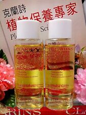 2 x Clarins Toning Lotion with Camomile (Normal or Dry Skin) ◆50ml/1.7 oz◆ #2412