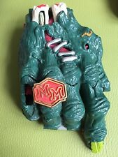 Mighty Max / Polly Pockets  The Hand Of Doom Bluebird Complete